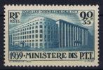 France: Yv Nr 424 MNH/**  Sans Charnière  19439 - Frankrijk