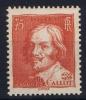 France: Yv Nr  306 MNH/**  Sans Charnière  1935 - Unused Stamps