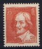 France: Yv Nr  306 MNH/**  Sans Charnière  1935