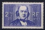 France: Yv Nr  439 MNH/**  Sans Charnière  1939
