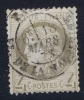 France: Yv Nr 52  Used Obl  1872