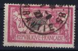 France: Yv Nr  208    Used Obl   1925 - France