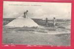 44-Batz6de Guérande-les Mulons De Sel-TB Cpa 1906 - Batz-sur-Mer (Bourg De B.)