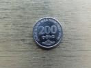 Viet-nam  200 Dong  2003  Km 71 - Vietnam