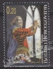 Bosnia Herzegovina - Mostar - Croatia 2003 Yvert 95, King Etienne II Kotromanic - MNH - Bosnia Herzegovina