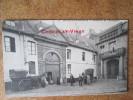 BAVAY  LOUVIGNIES INSTITUTION DE L ASSOMPTION PUB CHOCOLAT VINAY   RARE - Bavay
