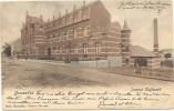 BRUSSEL/BRUXELLES: InstitutKufferath - Monumenten, Gebouwen