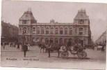 BRUSSEL/BRUXELLES: Gare Du Nord - Monumenten, Gebouwen