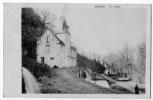Arcier Doubs Châlet Dos Non Divisé 1902 état Superbe - Sonstige Gemeinden