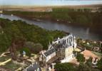 78 Conflan Sainte Honorine. Chateau Du Prieuré - Conflans Saint Honorine