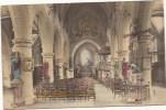 BAZEL: Basel-Waes: Binnenzicht Der Kerk - Kruibeke