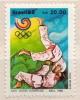 Brazil MNH Stamp - Sommer 1988: Seoul