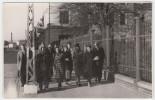Latvia? - Old Photo, People On The Street - Latvia