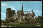 PARIGI - Notre-Dame - Anni '50 - Notre Dame De Paris