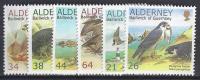 ALDERNEY 2000 - Yvert #146/51 - MNH ** - Alderney