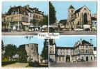 CPSM 94 SAINT MAUR DES FOSSES VIEUX  MULTIVUES - Saint Maur Des Fosses