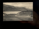 ANNECY Haute Savoie 74 :  Route De La Grande Jeanne Le Lac De La Tournette - Annecy