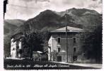 PONTE ARCHE = ALBERGO  ALL'ANGELO = 1953 - Trento
