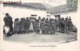 COMPANIA HUANCHACA DE BOLIVIA BOLIVIE ETHONOLGIE ETHNIC 1900 - Bolivie
