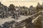 Angkor Vat - Fetes Données En L'honneur Du Maréchal Joffre - Elephants - Cambodia