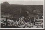 LE MONT-DORE : Vue Générale Et Le Capucin - Le Mont Dore