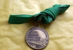 ITALIA 2008 - MEDAGLIA IN BRONZO MEZZAMARATONA DI ROMA 2008 - Atletica