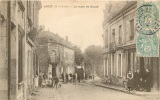 JARZE LA ROUTE DE BAUGE - Andere Gemeenten