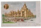 S 3419 - Official Souvenir World's Fair - St. Louis 1904 - Palace Of Electricity - St Louis – Missouri