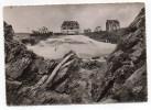 CLOHARS-CARNOET--Le Pouldu--1956--Kérou-Plage--Les Rochers Et L'hotel Du Kérou,cpsm 15 X 10 N°30 éd Artaud - Le Pouldu