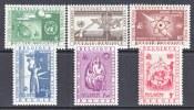 BELGIUM   C 15-20   *   WORLDS  FAIR - Airmail