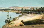 EGYPTE(ASSOUAN) - Aswan