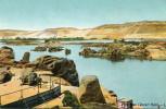 EGYPTE(ASSOUAN) CATARACT HOTEL - Aswan