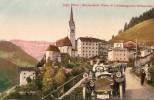 AUTRICHE(PIEVE) AUTOMOBILE - Autriche