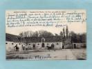 NOGENT-LE-ROTROU  Domaine De La TOUCHE  CHEVAUX   FERME  AGRICULTURE    An: 1947 Etat: TB   Edit: Chauffroy - Nogent Le Rotrou