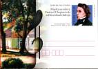 POLAND - Postcard - 2004.06.30. Cp 1342 Music Festivals - The International Chopin Festival In Duszniki Zdroj - Ganzsachen