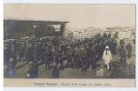 AFRICA - LIBYA - TRIPOLI - LANDING OF ITALIAN TROOPS - 11 OCTOBER 1911 - Libya