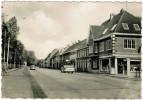 Melle Steenweg Op Brussel, VW Kever, Coccinelle, Cadillac (pk24371) - Melle