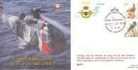 Belgian Air Force 1946-1996, Westland Sea King, Buzin (07467) - Airplanes