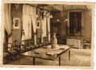 Maison De Melle Chez Gand, Le Grand Salon (pk24379) - Melle