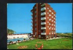 P1894 PESARO, BAIA FLAMINIA - HOTEL DIPLOMATIC - VIAGGIATA 1978 - Pesaro