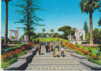 5 - CATANIA 1974 GIARDINO BELLINI ANIMATA - Catania