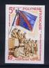 Polonesie Francaise: Nr 29 Non Dentelée   MNH/** Sans Charnière     1964 - Frans-Polynesië