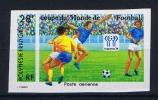 Polonesie Francaise: Nr AE 137 Non Dentelée   MNH/** Sans Charnière     1978 - Neufs