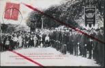 CHATILLON COLIGNY INAUGURATION DU TRAMWAY - Chatillon Coligny