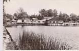 CPSM Fosse: Un Coin Du Lac Et De La Plage. Editions SMETZ (st Servais-Namur) Photo Véritable - Fosses-la-Ville