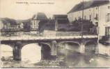 CHAMPLITTE - Le Pont De Pierre Et L'Hôpital - France