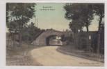 ANGERVILLE. Le Pont La Fleur - Angerville