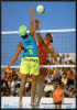 FRANCE - COLLECTION BOUCHES-DU-RHONE # 117 - BEACH VOLLEY 1997 - Volleyball