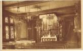 Cpa   COLLEGE SAINT JOSEPH POITIERS Chapelle De Congregation - Poitiers