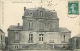 CPA VANVEY SUR OURCE 21/1156 - France